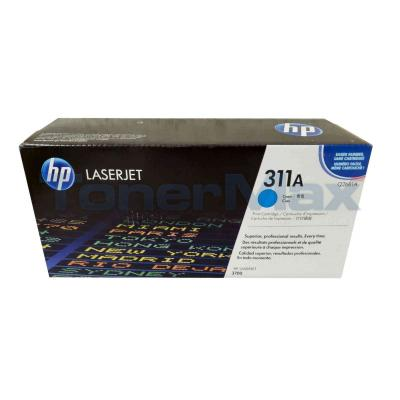 HP LJ 3700 TONER CYAN